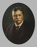 President Theodore Roosevelt Fine-Art Print