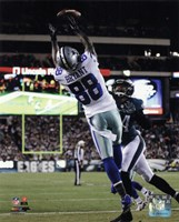 Dez Bryant 2014 catching the ball Fine-Art Print