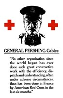 General John Pershing Fine-Art Print
