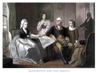 Washington Family Fine-Art Print