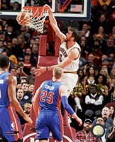 Kevin Love 2014-15 Action Fine-Art Print