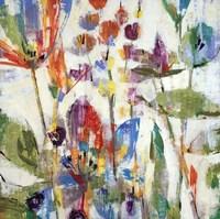 Lily Pond Park Fine-Art Print