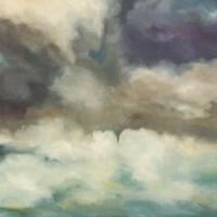 Gathering Storm Fine-Art Print