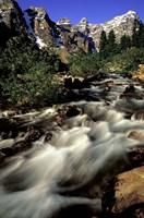 Stunning Banff National Park, Alberta, Canada Fine-Art Print