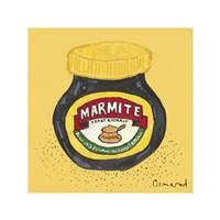 Marmite Fine-Art Print