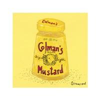 Mustard Pot Fine-Art Print