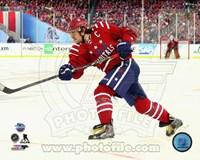 Alex Ovechkin 2015 NHL Fine-Art Print