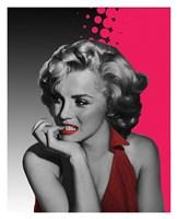 Marilyn Pink Fine-Art Print