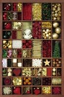 Christmas Time (darker) Fine-Art Print