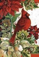 The Winter Roost Fine-Art Print