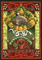 Partridge in a Pear Tree Fine-Art Print