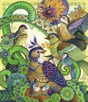 Chirp Fine-Art Print