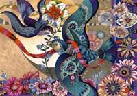 The Jaunty Spring Fine-Art Print