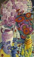 From the Garden Fine-Art Print