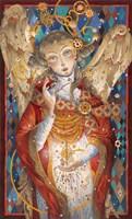 Winter Angel Fine-Art Print