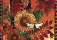 As fall nips the air Fine-Art Print