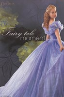 Cinderella - Fairy Tale Wall Poster