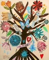 Viva la Vida Fine-Art Print