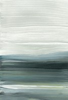 Silver Silence: Opal Sky Fine-Art Print