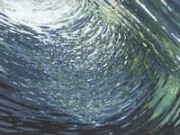 Underwater Movement Fine-Art Print
