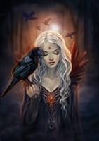 Ravenkin Fine-Art Print