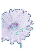 Violet Zen 2 Fine-Art Print