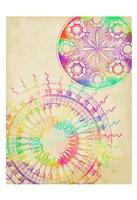 Coastal Rainbow Fine-Art Print