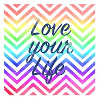 Love Your Life Fine-Art Print
