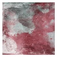 Cosmic Marsala I Fine-Art Print