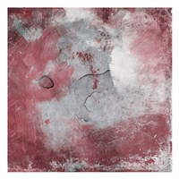 Cosmic Marsala II Fine-Art Print