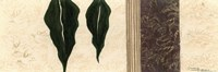 Blades I Fine-Art Print