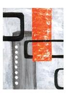U Turn 2 Fine-Art Print