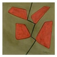 Trapezoids 1 Fine-Art Print
