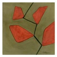 Trapezoids 2 Fine-Art Print