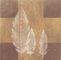 Foliage I Fine-Art Print