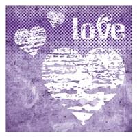 Iris Love Fine-Art Print