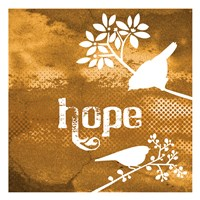 Warm Hope Fine-Art Print