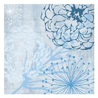 Transitional Floral 3 Fine-Art Print
