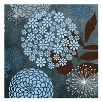 Transitional Floral Fine-Art Print
