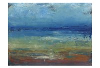 Autumn Coast Fine-Art Print