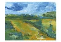 Lake Ahead Fine-Art Print