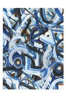Random Rapids Fine-Art Print
