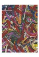 Random Rainbow Fine-Art Print