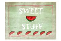 Sweet Stuff Fine-Art Print