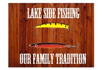 Family Tradition Fine-Art Print