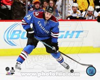 Ryan O'Reilly 2014-15 Action Fine-Art Print