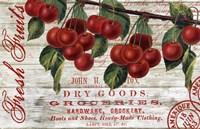 Cherries I Fine-Art Print