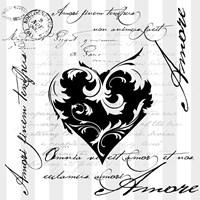 Amore Fine-Art Print