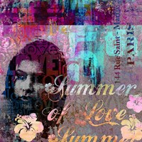 Summer of Love Fine-Art Print
