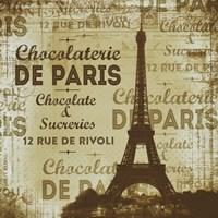 De Paris Fine-Art Print